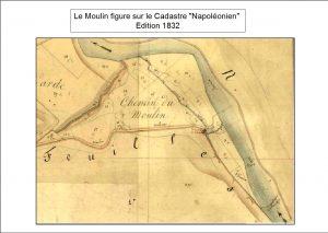 Cadastre Napoléonien