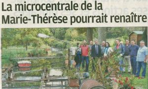 La Provence 25 juin