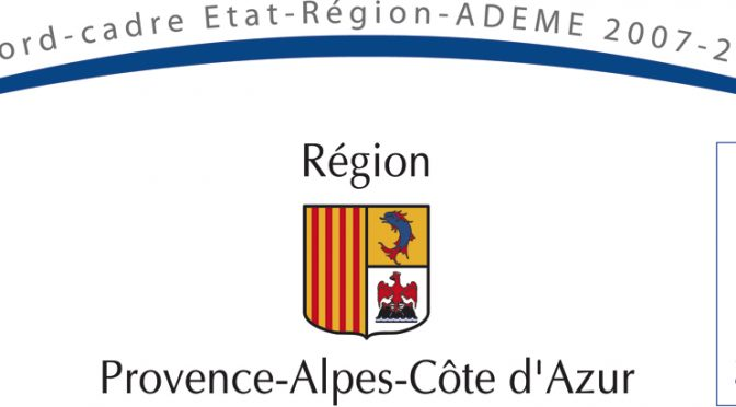 La région vote la subvention