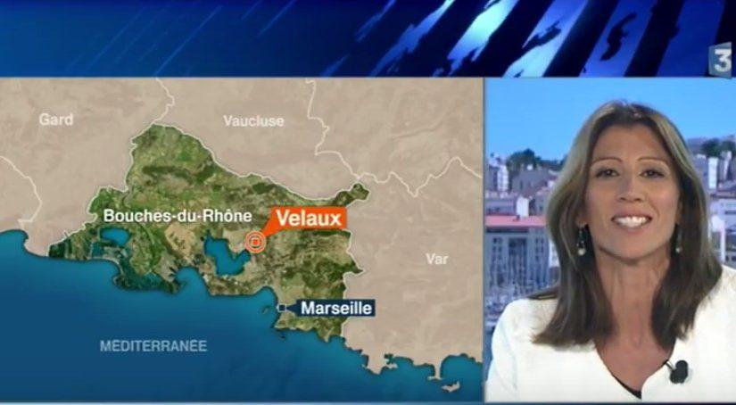 La Marie Thérèse sur France 3