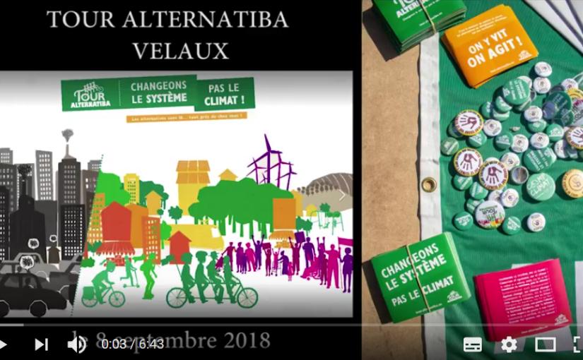 La Vidéo du Tour Alternatiba