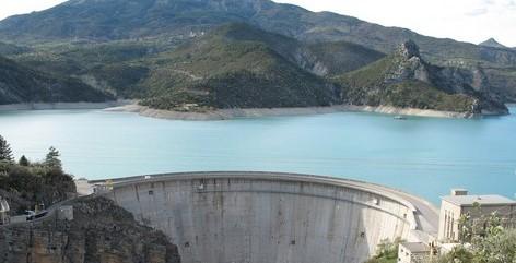L'avenir de l'hydroélectricité en France