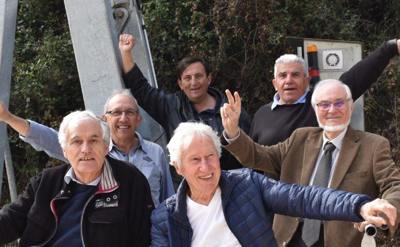 Vive la nouvelle Marie-Thérèse : 18 mai inauguration