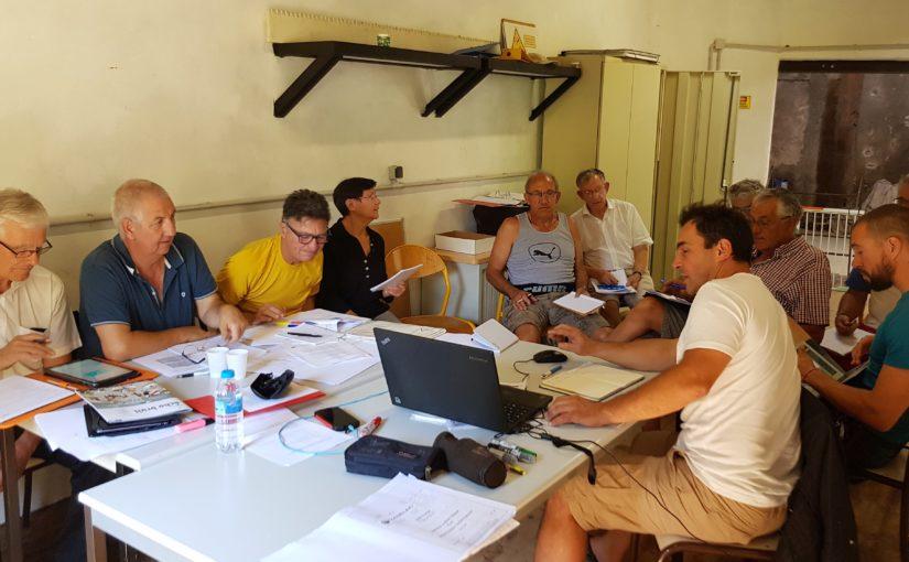 Formation du Comité Opérationnel