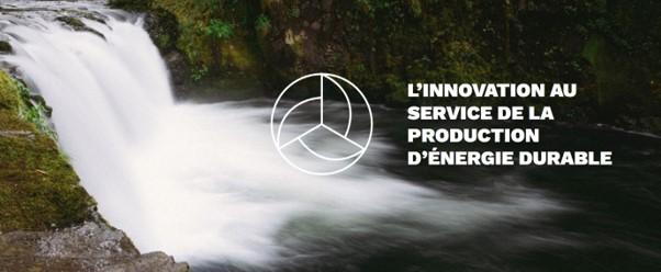 Hydroélectricité : Les Français Innovent