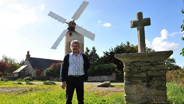 Les Moulins à vent et la Transition Énergétique